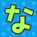 アイコン Twitter プロフィール用アイコン1 水色 フリー素材pomo